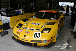 Corvette Racing Corvette C5-R