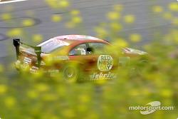 Stefan Mücke, Persson Motorsport, AMG-Mercedes CLK-DTM 2003