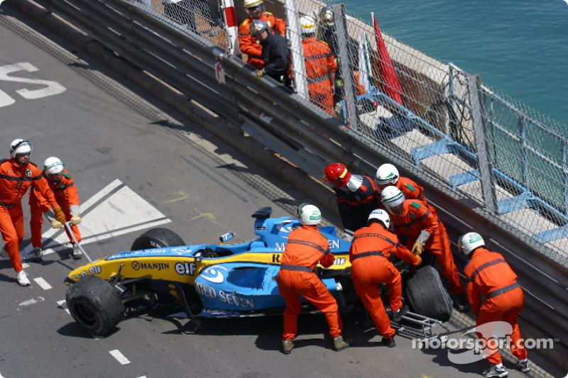 Gran Premio de Mónaco 2004 Montecarlo