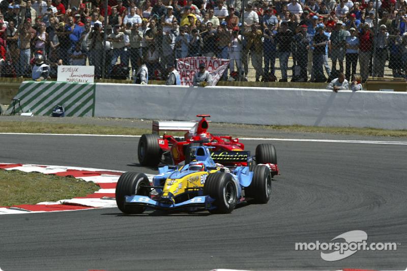 2004. Гран Прі Франції