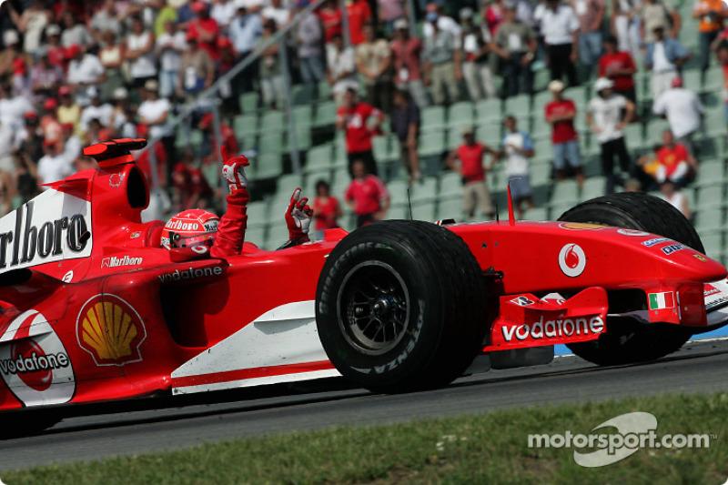2004 Német GP