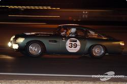Grid3-39-Aston Martin DB 4GT