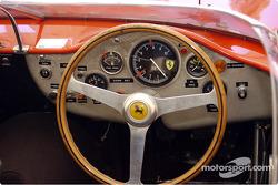 Grille 3-25-Ferrari 246 S