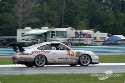 #43 Orison-Planet Earth Motorsports Porsche GT3 Cup: Joe Nonnamaker