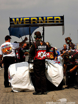 The Werner team