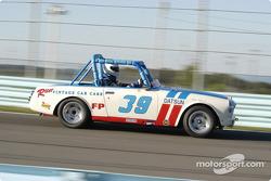 Datsun SPL 311/U 1969