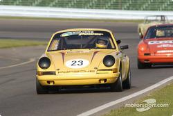 Porsche 911R 1970