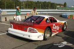 R&S Mustang 1993