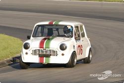 Mini Cooper-S 1966