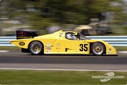 1985 Royale RP40 de Dennis Frick