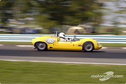1974 Elva VIIS of Lee Brahin