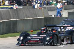 #12 Autocon Motorsports Riley & Scott Elan: Michael Lewis, Tomy Drissi, Melanie Paterson