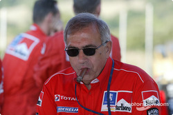 Corrado Provera