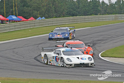 #7 Southard Motorsports BMW Fabcar: Shane Lewis, Vic Rice, #09 Spirit of Daytona Racing Chevrolet Crawford: Doug Goad, Stephane Gregoire