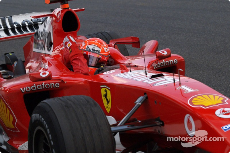 Чаще всех Гран При Японии выигрывал Михаэль Шумахер, на счету которого 6 побед. Также он больше всех стартовал с поула (8 раз) и устанавливал быстрейшие круги (4 раза)