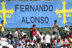 Japanese fanclub of Fernando Alonso