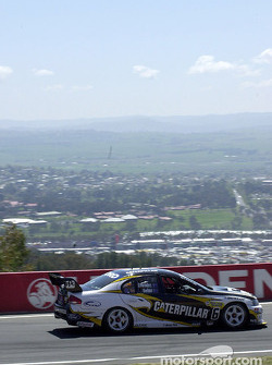 Craig Lowndes on Skyline