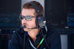 Tiago Monterio, Ocean Racing Technology Team principal