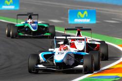 Mirko Bortolotti leads Pedro Nunes