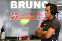 Christian Klien, testrijder, Hispania Racing F1 Team