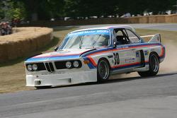 1973 BMW 3.0 CLS Batmobile: