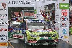 Bulgaria Rally