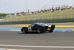#34 Ford GT40 1965: Christian Gläsel