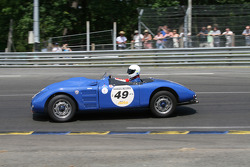#49 DB Sport 1945: Philippe Rucheton, Claude Rucheton