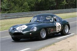 #10 Jaguar E Type