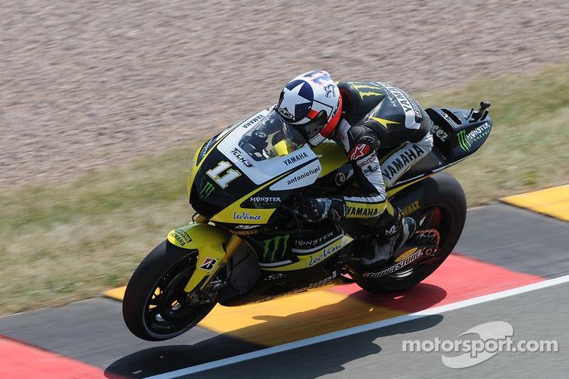 2010 - Ben Spies (MotoGP)