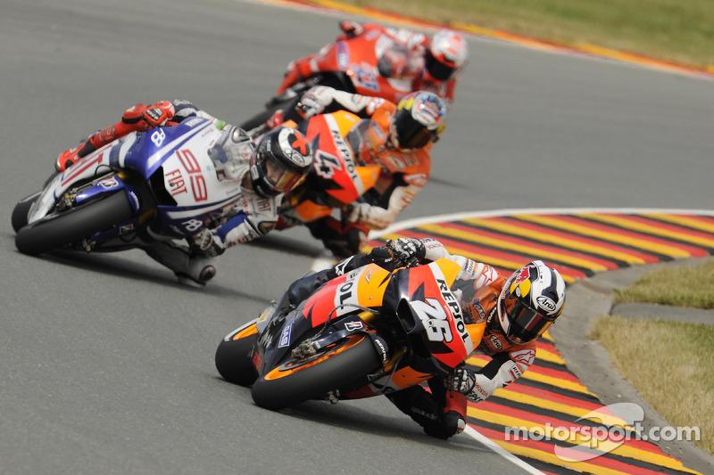 Grand Prix d'Allemagne 2010