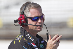 Bob Osbourne, crew chief for Carl Edwards, Roush Fenway Racing Ford