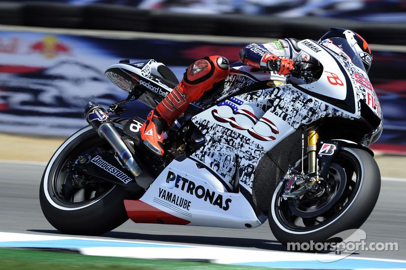 2010 - Yamaha (MotoGP) - Fiat 500