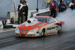 Shane Gray, Tire Kingdom Pontiac GXP