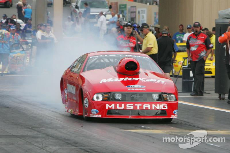 Jim Cunningham, Cunningham Motorsports Ford Mustang