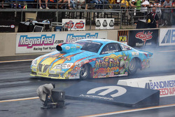 Greg Stanfield, Nitro Fish Apparel Pontiac GXP