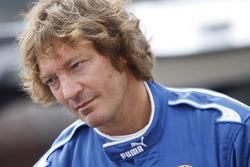 Marco Codello, GP2 Series Operations Director