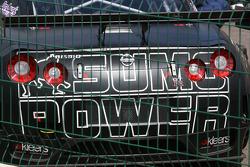 #23 Sumo Power GT Nissan GT-R