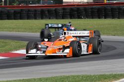 Francesco Dracone, Conquest Racing