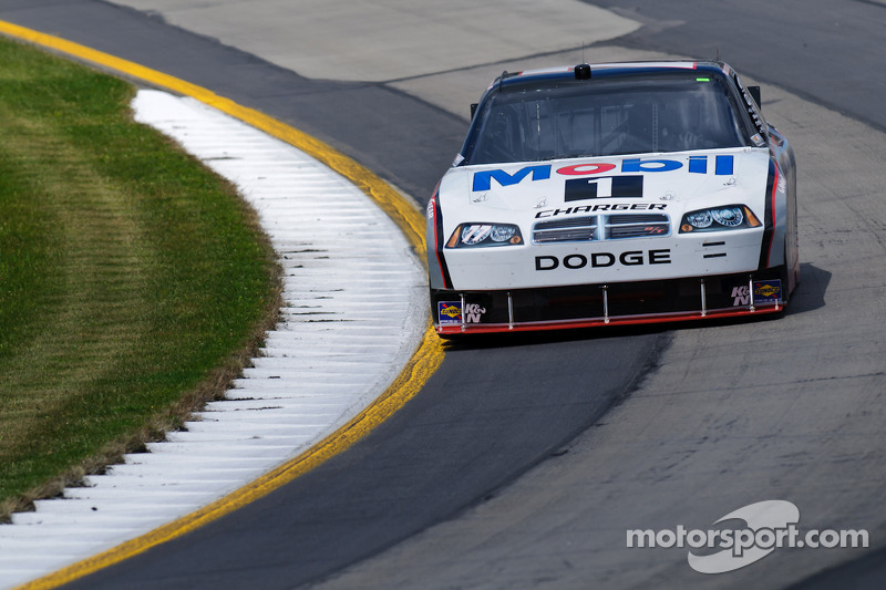 Sam Hornish Jr., Penske Racing Dodge
