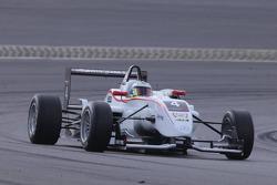 Carlos Munoz, Muecke Motorsport, Dallara F308 Mercedes