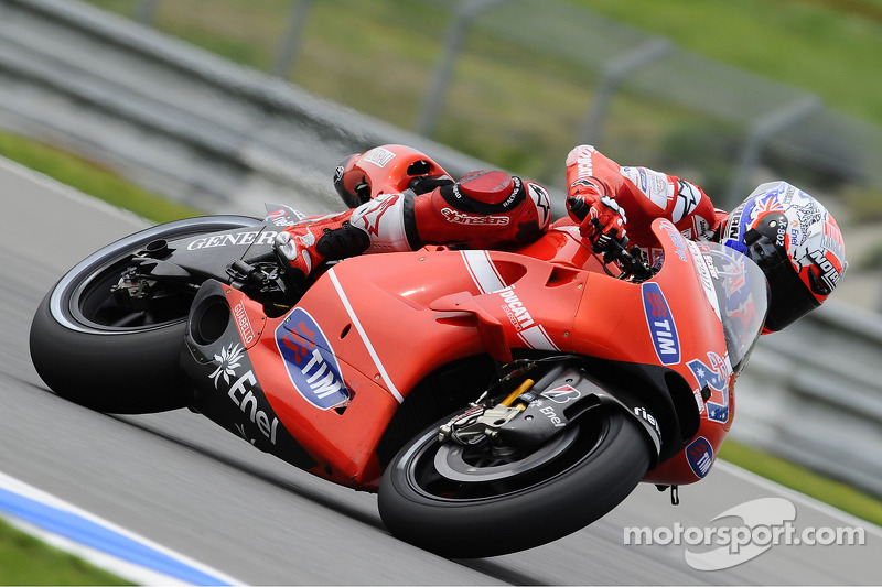 2010 - Ducati