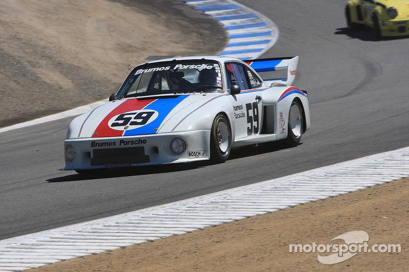 Rob Walton, 1978 Porsche 935