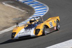 Scott Emerson, 1971 Lola T212