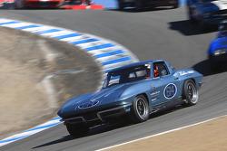 Vic Edelbrock, 1963 Chevrolet Corvette