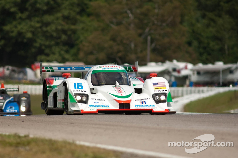 Chris Dyson, Guy Smith (Lola B09 86 Mazda N°16)
