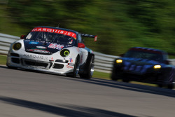 #48 Orbit Racing Porsche 911 GT3 Cup: Bryce Miller, Luke Hines