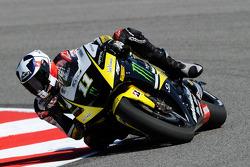 Бен Спис, Monster Yamaha Tech 3