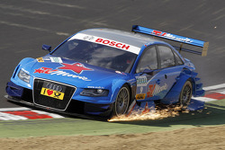 Alexenre Premat, Audi Sport Team Phoenix Audi A4 DTM