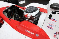 Will Bratt